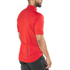 Endura Hummvee Short Sleeve Jersey Men red